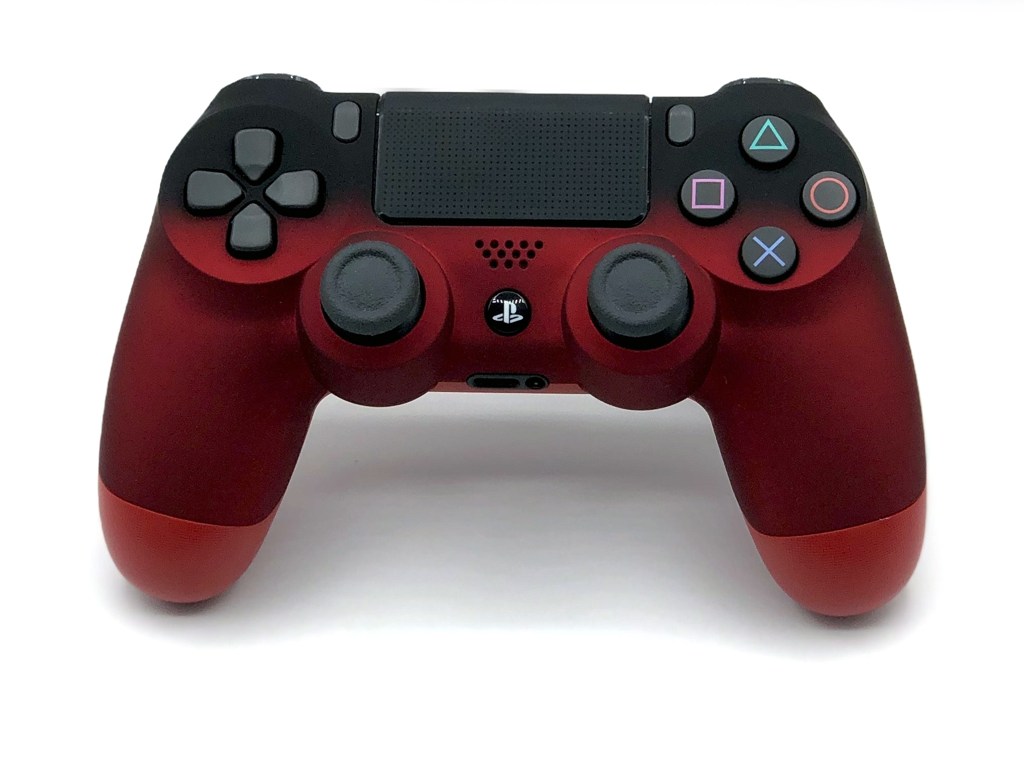 PS4 PRO Esports Controller with Additional Buttons X+O