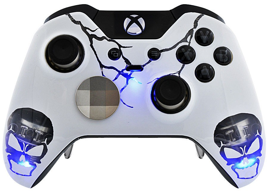 Home accessory, xbox one s, modlabz xbox one mod, mod controller.
