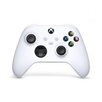 Smart White Xbox One X Rapid Fire Custom MODDED Controller