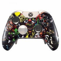 SCARE PARTY Xbox One ELITE Rapid Fire Modded Controller 40 Mods for All Major Shooter Games