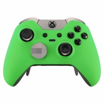 SOFT GREEN Xbox One ELITE Rapid Fire Modded Controller 40 Mods for All Major Shooter Games
