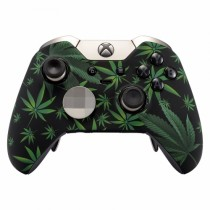 LEAVES Xbox One ELITE Rapid Fire Modded Controller 40 Mods for All Major Shooter Games
