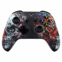 Tiger Skull Xbox One S Custom Modded Controller