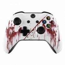 Bloody Hands Xbox One S Custom Modded Controller