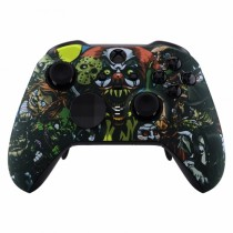Scare Party Xbox One ELITE Controller Series 2 Rapid Fire Modded Controller 40 Mods for All Major Shooter Games
