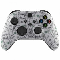 Smart Money Xbox One X Rapid Fire Custom MODDED Controller