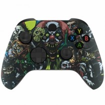 Smart Scare Party Xbox One X Rapid Fire Custom MODDED Controller