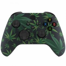 Smart Leaves Xbox One X Rapid Fire Custom MODDED Controller
