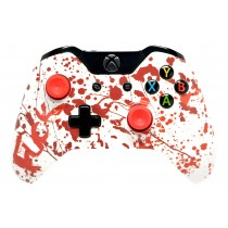 """FU"" Xbox One Custom Modded Controller"