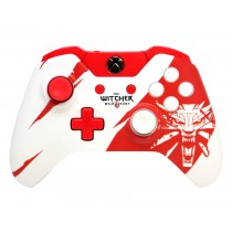Witcher Xbox One Custom Modded Controller