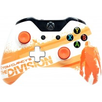 The Division Xbox One Custom Modded Controller