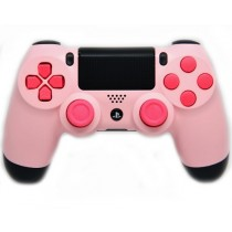 Pink Panther Playstation 4 Custom Controller