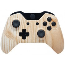 Pure Wood Xbox One Custom Modded Controller