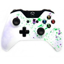 Alien Blood Xbox One Custom Modded Controller