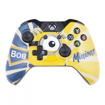 Minions Xbox One Custom Modded Controller