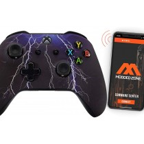 Storm Smart Xbox One S Rapid Fire Custom MODDED Controller