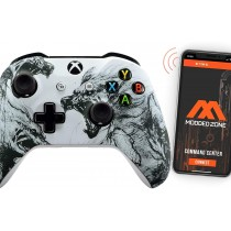 Snow Wolves Smart Xbox One S Rapid Fire Custom MODDED Controller