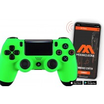 Neon Smart PS4 PRO Rapid Fire Custom MODDED Controller