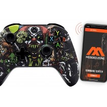 Scare Party Smart Xbox One S Rapid Fire Custom MODDED Controller