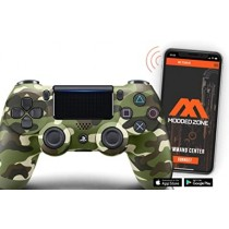 Camo Smart PS4 PRO Rapid Fire Custom MODDED Controller