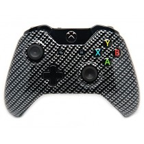Carbon Xbox One Custom Modded Controller