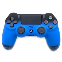 MZ Blue PS4 PRO Esports Controller with Remapping 4 Paddles