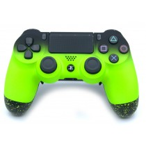 MZ Green PS4 PRO Esports Controller with Remapping 4 Paddles