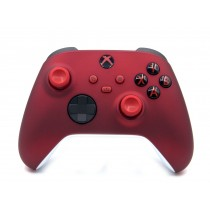 Smart Soft Red Xbox One X Rapid Fire Custom MODDED Controller