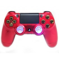 Iron Man Playstation 4 Custom Controller