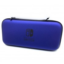 Hard Carrying Case EVA Pouch for NS Nintendo Switch – Blue