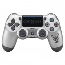 God of War Limited Edition Playstation 4 V2 (new version) Custom Modded Controller