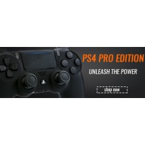 Ps4 Pro Edition
