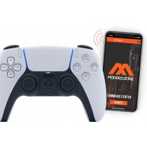 PRO Edition Playstation 5 PS5 DualSense Wireless Smart Rapid Fire Modded Controller
