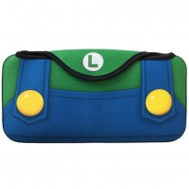 Quick Pouch Collection for Nintendo Switch Super Mario Green