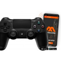 Smart PS4 PRO Rapid Fire Custom MODDED Controller