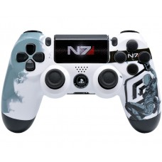 Andromeda Playstation 4 Custom Controller