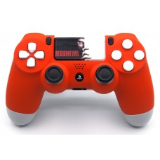 RESIDENT EVIL PS4 Custom Controller EXCLUSIVE DESIGN