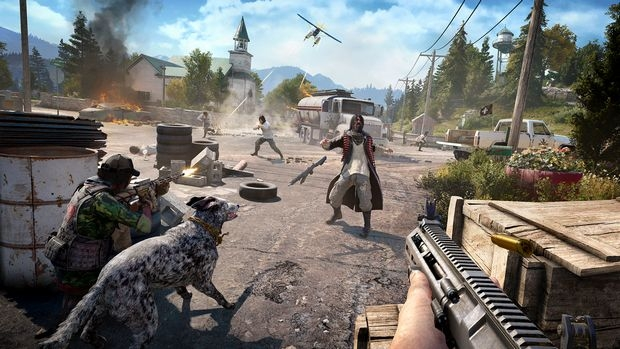 far cry 5 mars dlc release date